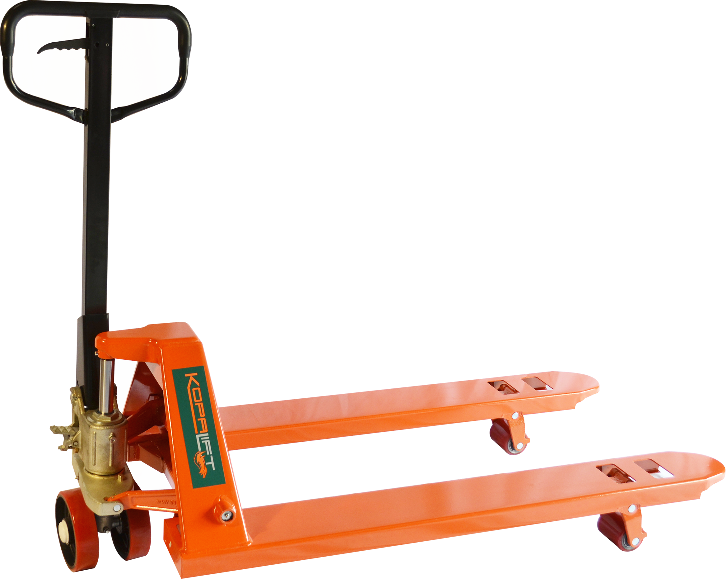 "Best Value Pallet Truck - 20"" x 72"""